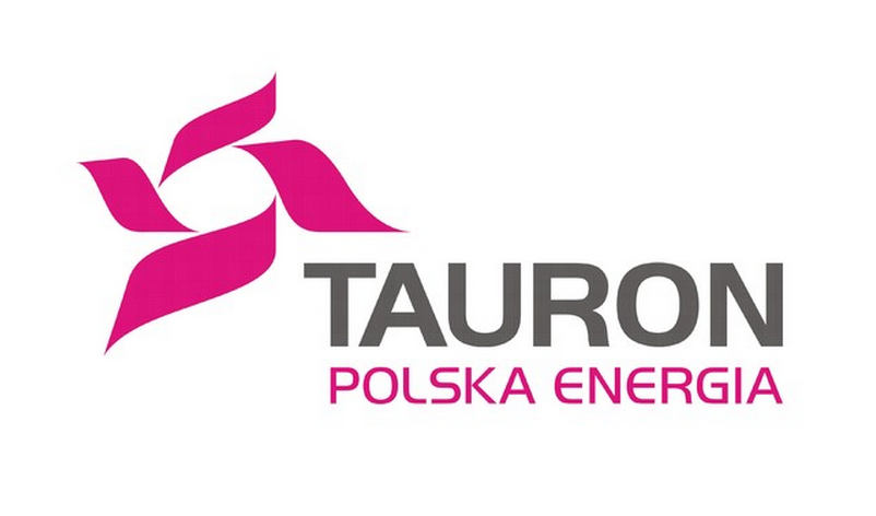 Tauron - logo