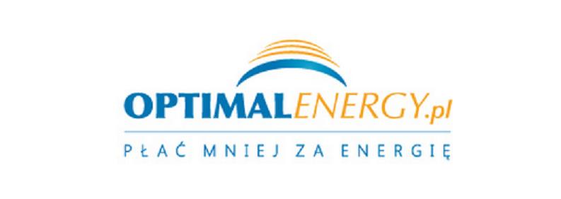 Logo Optimal Energy