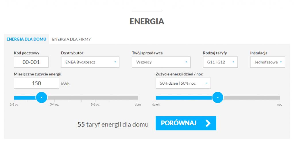 totalmoney.pl - porównywarka