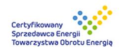 Certyfikat Energii Towarzystwa Obrotu Energią